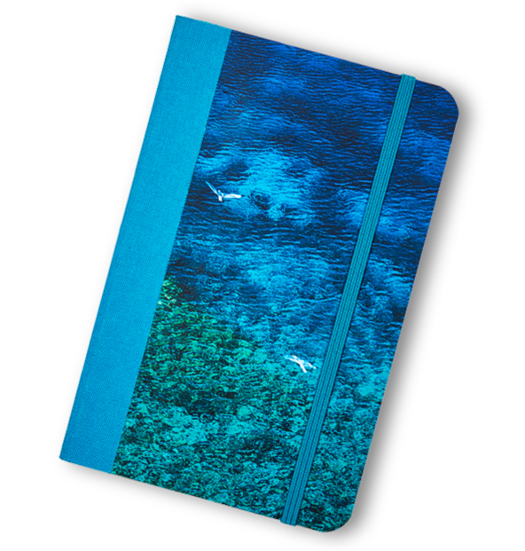 Notebook - Gifts - Galazio.net