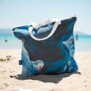 Beach Bag Tide - Galazio.net