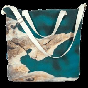 Beach Bag Rocks - Galazio.net