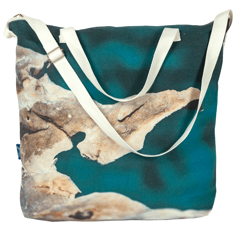 Beach Bag Rocks - Galazio.net