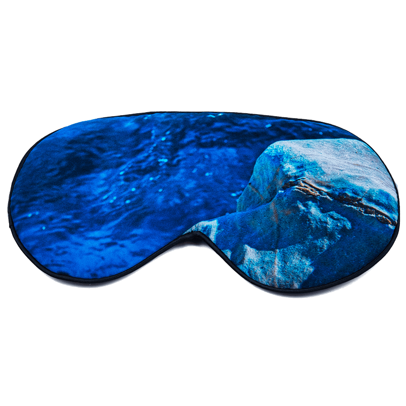 Sleep Mask Rocks - Galazio.net