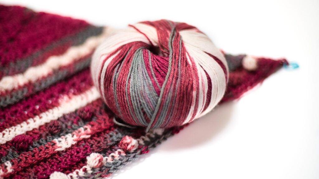 Merino blend yarn Extra Merino