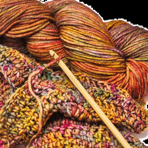 Galazio Crochet & Knit