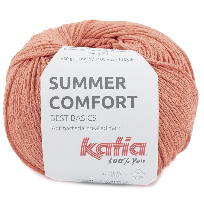 summer comfort 68